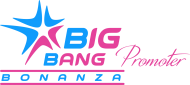 Big Bang Bonanza Promoter